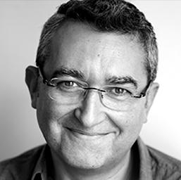 Jean-Philippe Clément directeur de l'ESP Paris