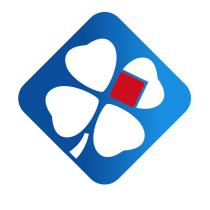 Logo de la Française des jeux, partenaire de l'ESP