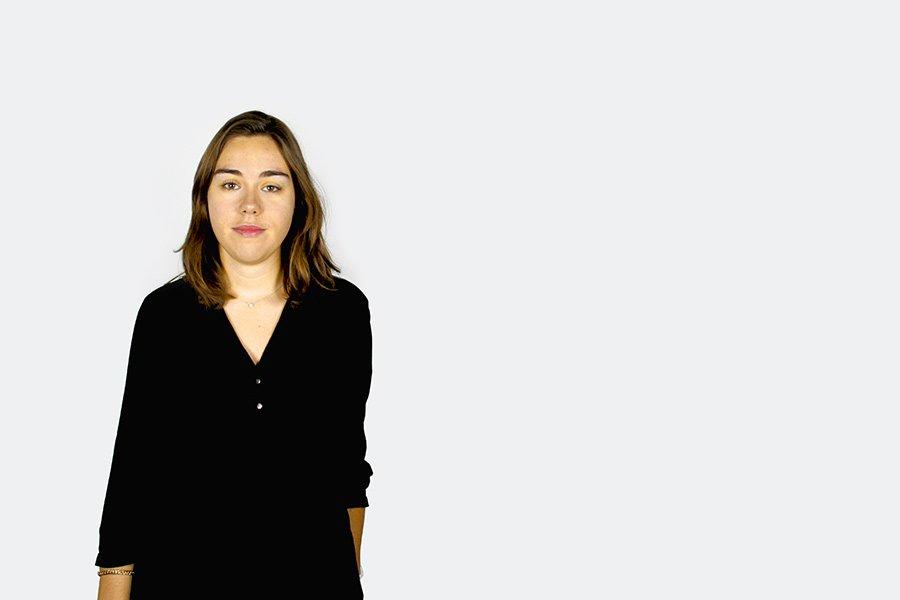 Marion Florès ancienne étudiante à l'ESP Paris