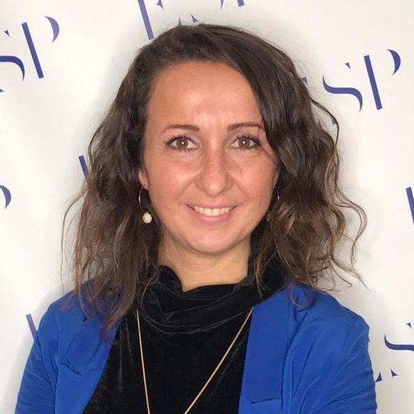 Coralie Lagrifa, Conseiller Formation ESP Paris