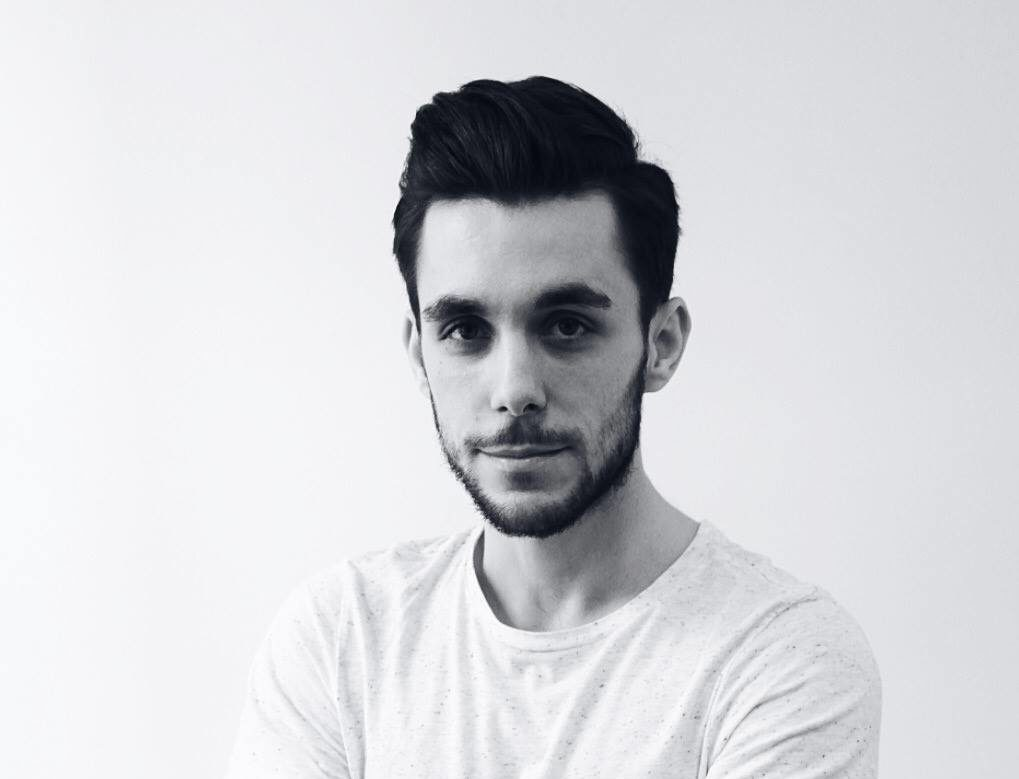 Thomas Ryvol, Créateur de l'application Kapital Training