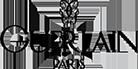 Logo Guerlain, partenaire de l'ESP