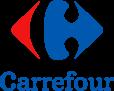 Logo Carrefour, partenaire de l'ESP