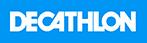 Logo Décathlon, partenaire de l'ESP