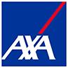 Logo Axa, partenaire de l'ESP