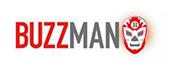 logo buzzman, partenaire de l'ESP