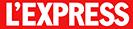logo l'express, partenaire de l'ESP