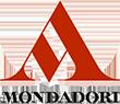 Logo Mondadori, partenaire de l'ESP