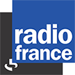 Logo Radio France, partenaire de l'ESP