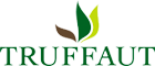 Logo Truffaut, partenaire de l'ESP