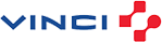 logo Vinci, partenaire de l'ESP
