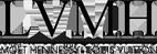 Logo LVMH, partenaire de l'ESP