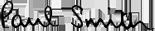 logo paul smith, partenaire de l'ESP