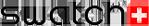 Logo Swatch, partenaire de l'ESP
