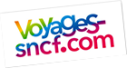 logo voyages-sncf, partenaire de l'ESP