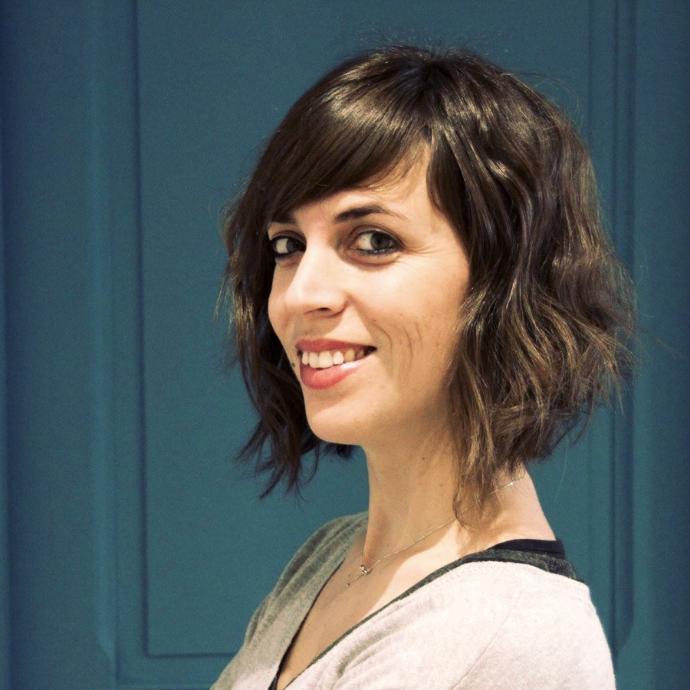 Anne-Claire Dedieu - Responsable Relations Entreprises ESP Bordeaux