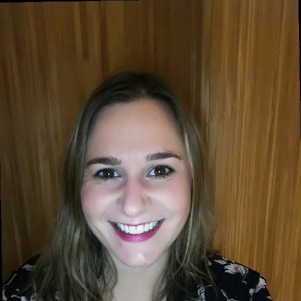 Audrey Castanet ESP Bordeaux