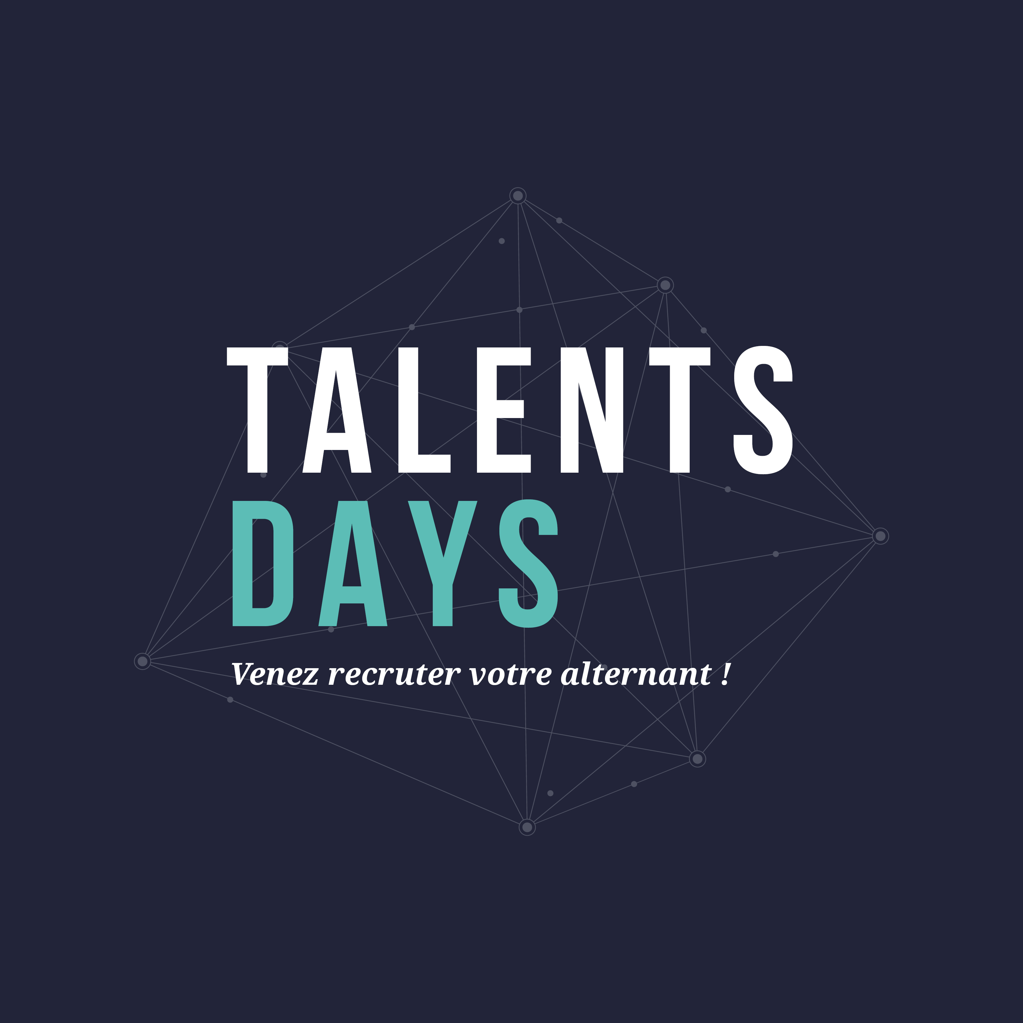 Talents Days ESP