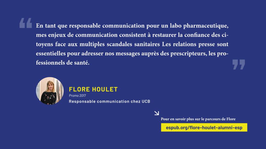 Flore Houlet