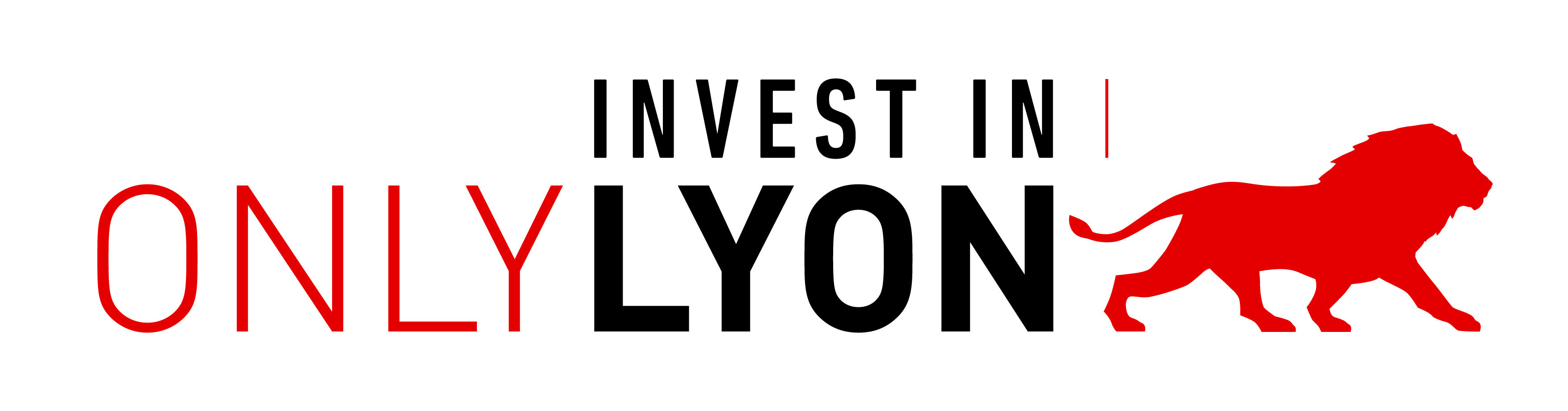 Logo Invest In Only Lyon