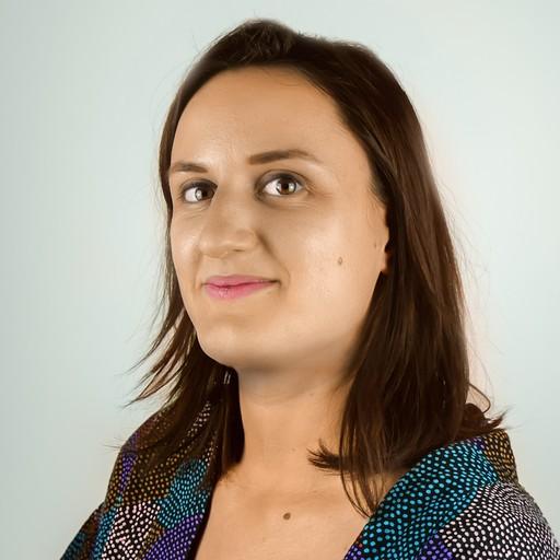 Victoire Mepillat, Responsable Relations Entreprises à l'ESP Lyon